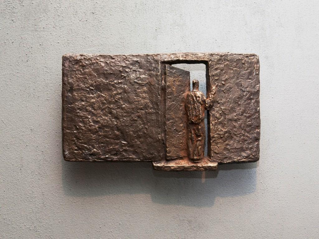 Два скульптора: Юлия Сегаль и Веред Аронович. Новая выставка в музее Иланы Гур