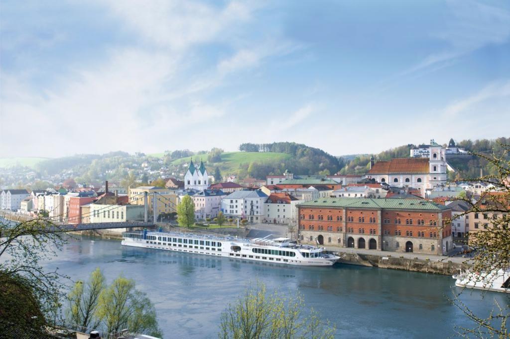Речные круизы по Европе – сплошной восторг и незабываемые впечатления!