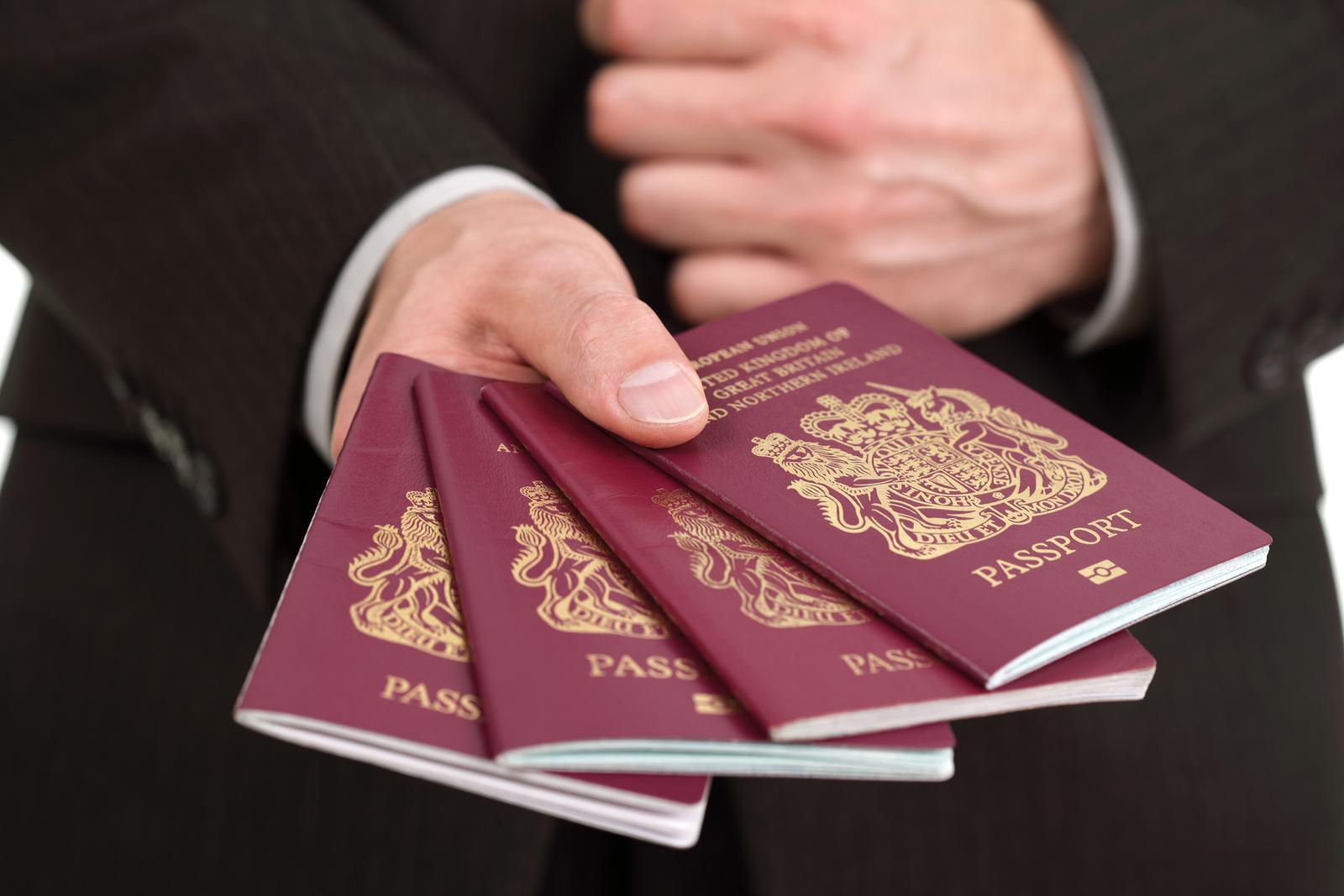 Ждете гостей из- за границы? Знайте несколько правил.