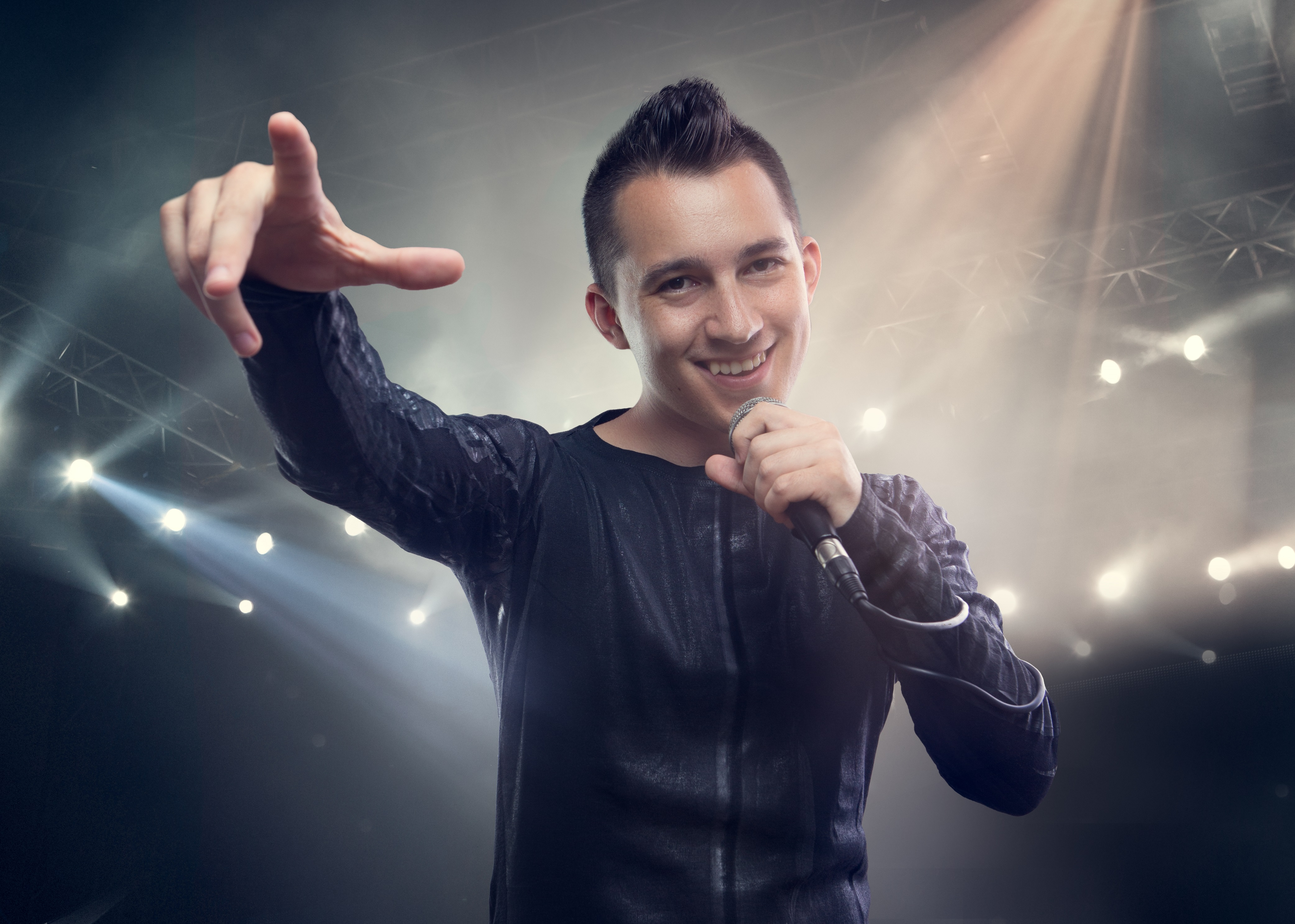 Isato Beatbox – человек оркестр
