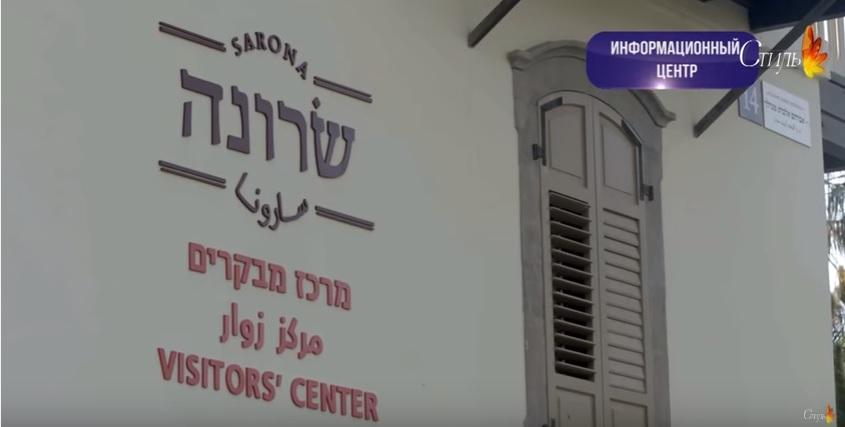Хотите обнаружит Европу в самом центре Тель Авива?