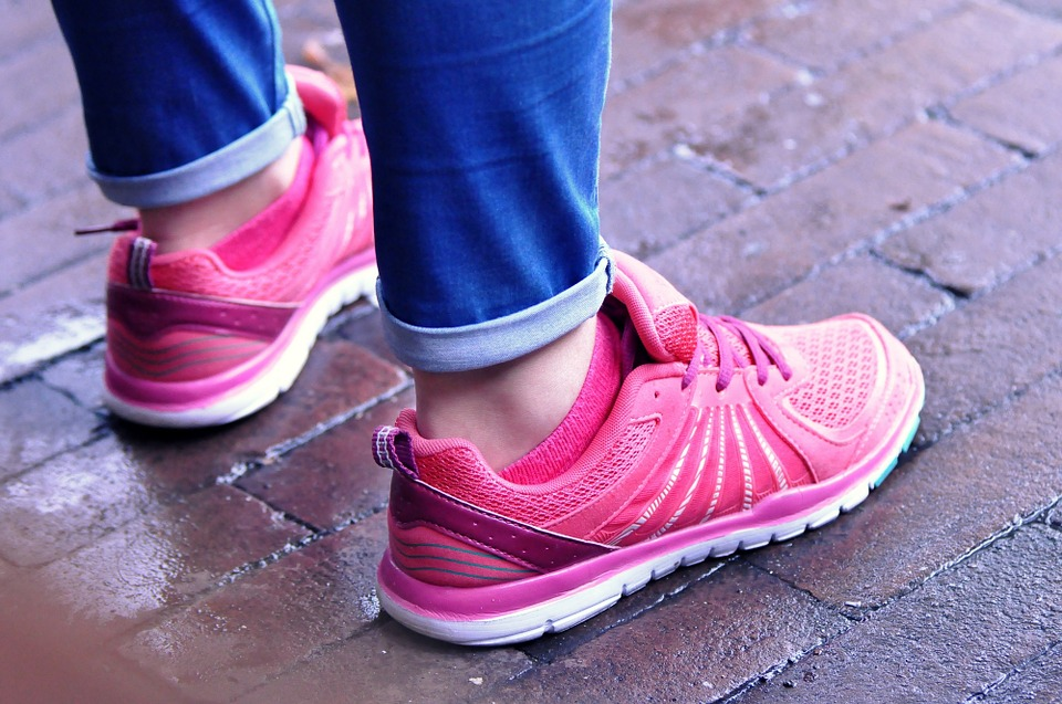 О школьной обуви