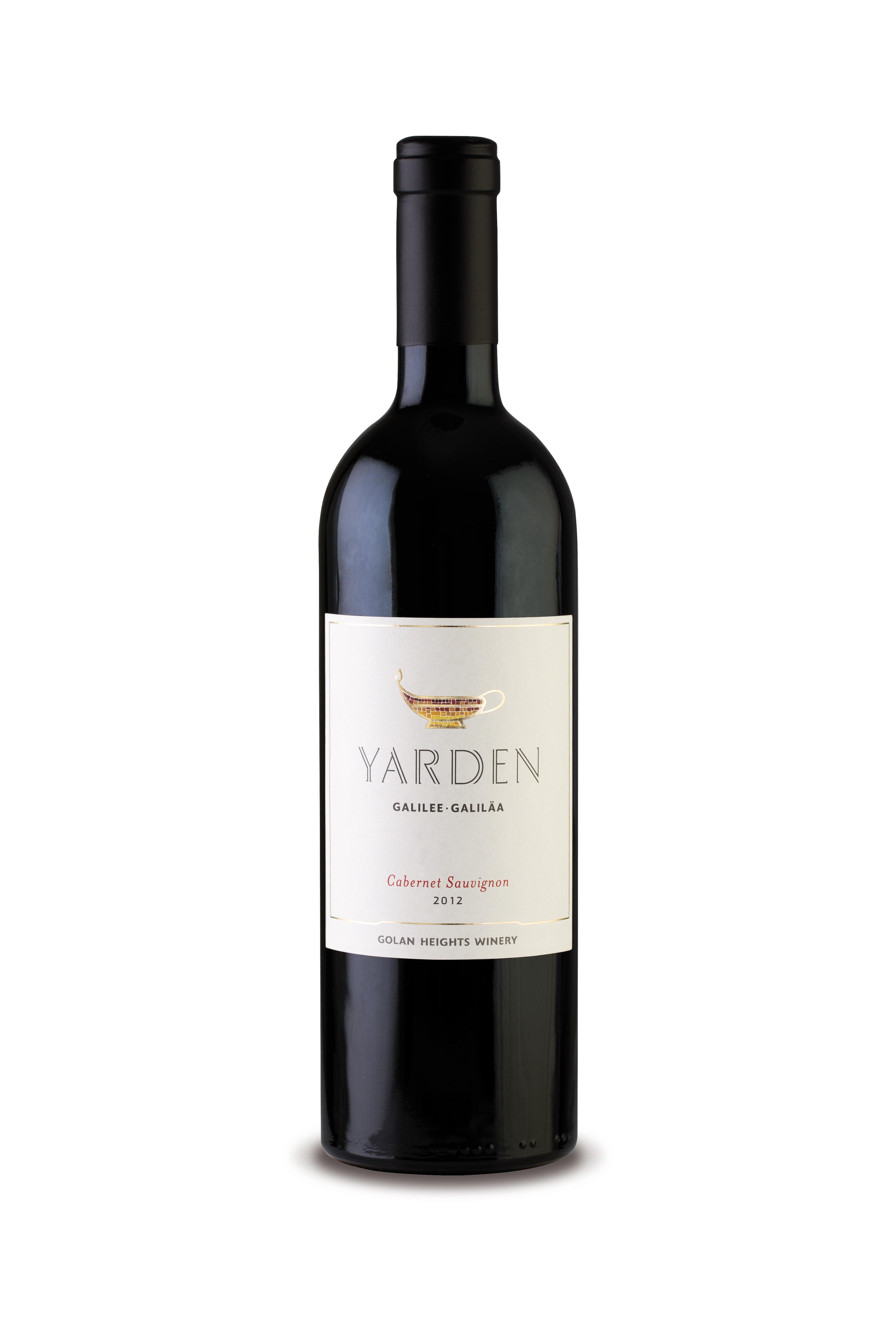 «Ярден Cabernet Sauvignon 2013»