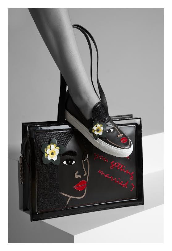 Играй, как Виктория Бэкхем: обувь на плоской подошве из новой коллекции Lafayette Italy