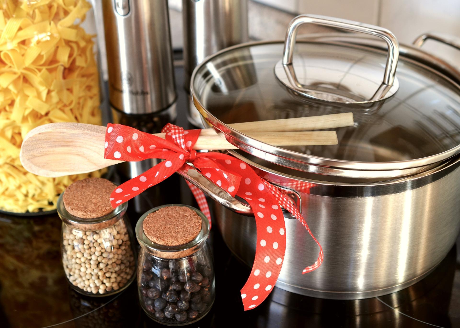 Что делать, если нет времени готовить?