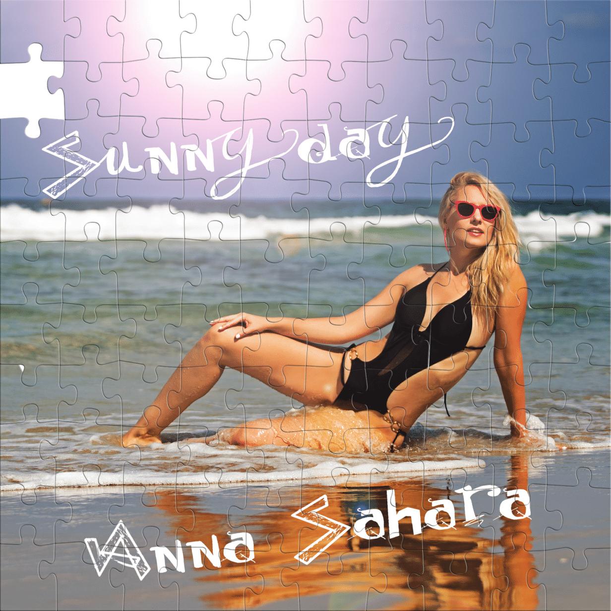 «Солнечный день» от DJ Anna Sahara
