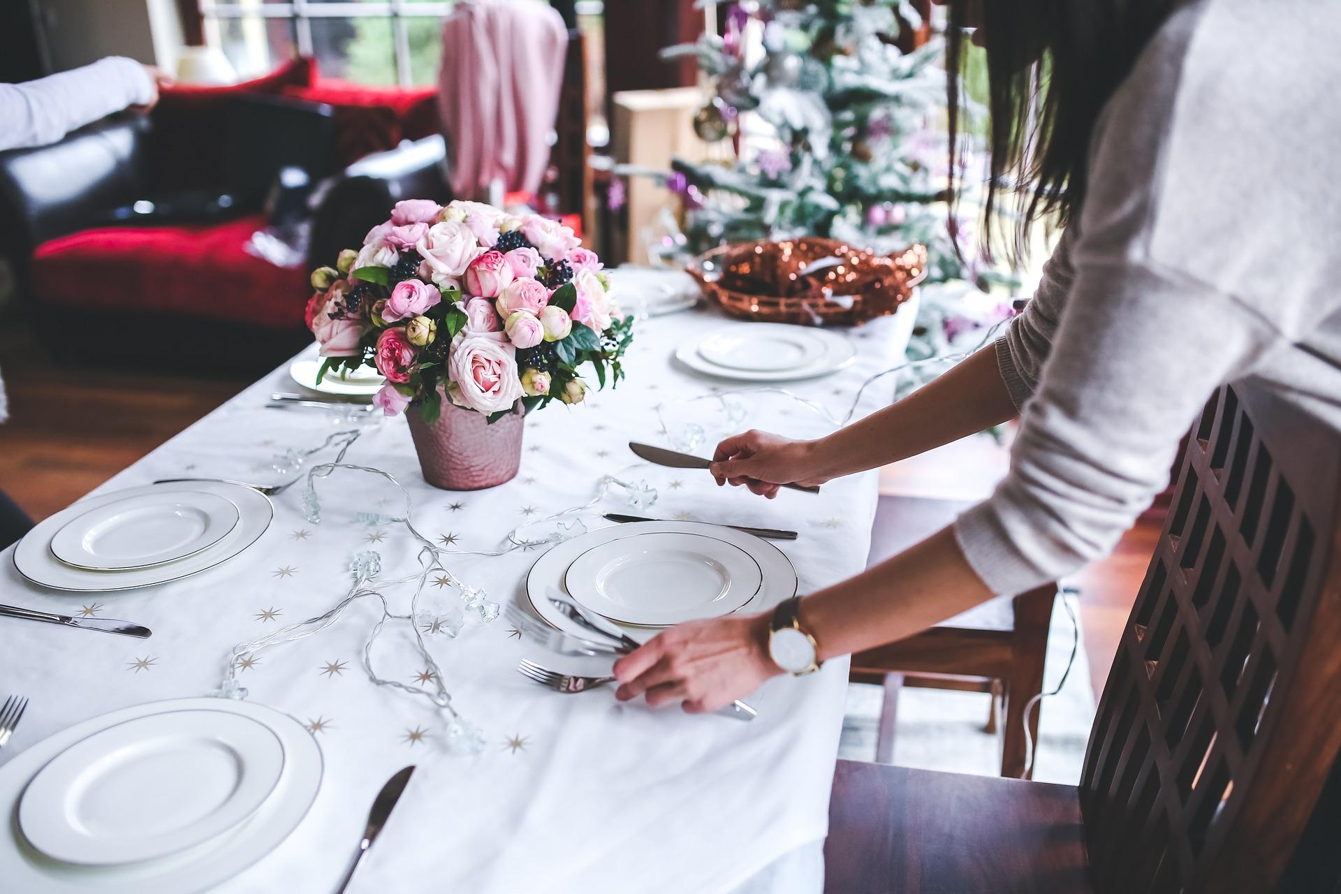 Праздничный стол занятой хозяйки или как не умереть на кухне