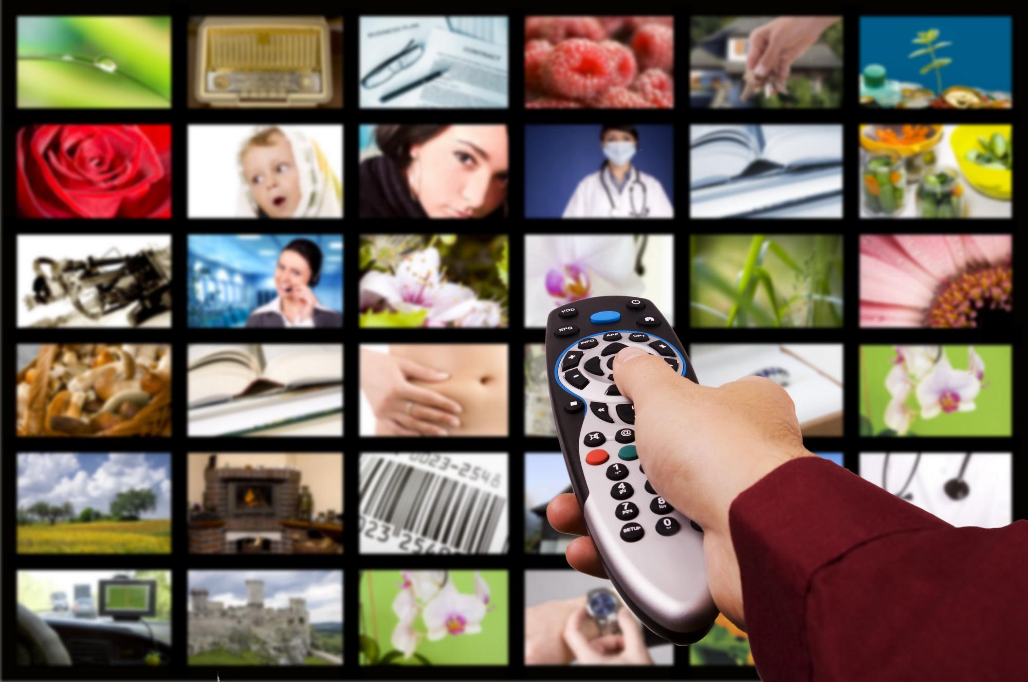 Новый декодер KartinaTV Like – два пакета каналов в одном устройстве!