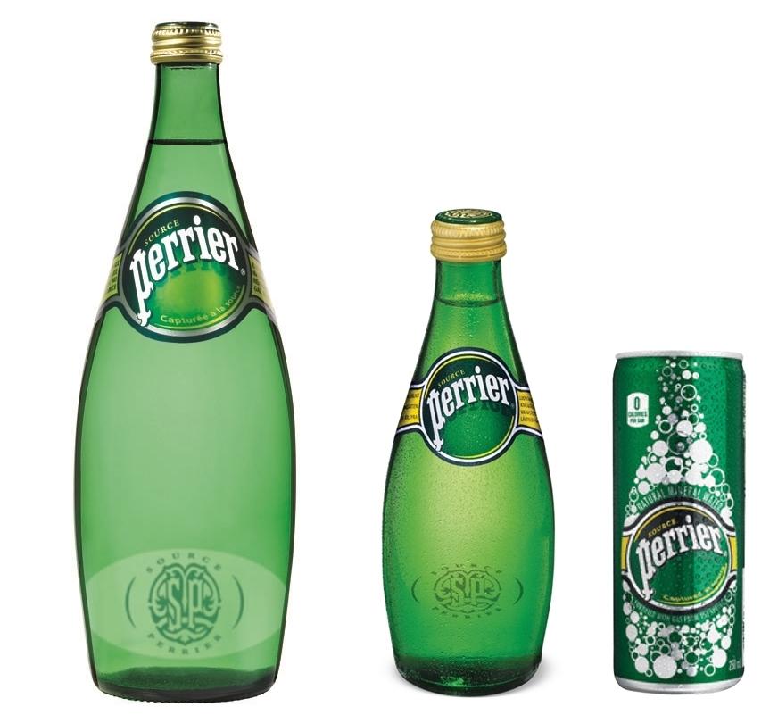 Магия зеленой бутылки