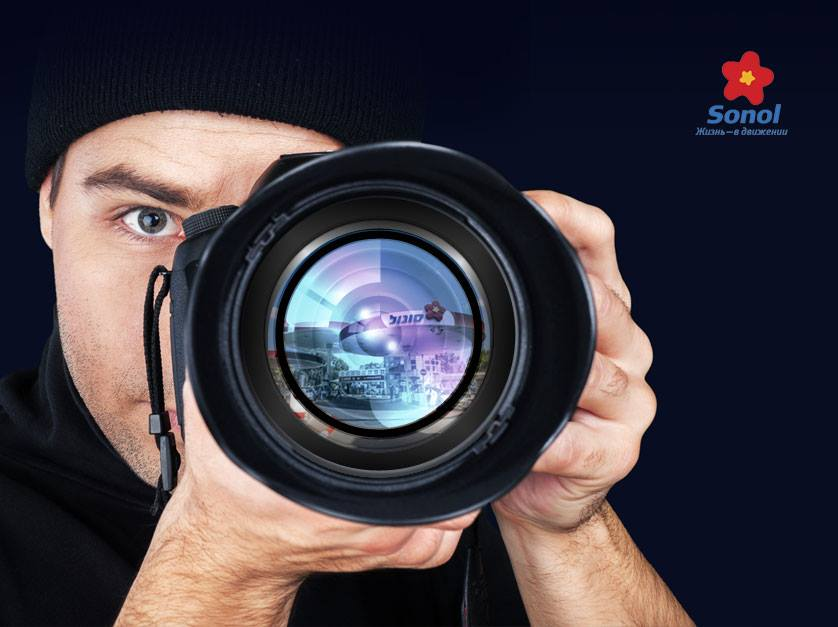 Все фотографы страны! Участвуйте в новом конкурсе и выигрывайте призы!