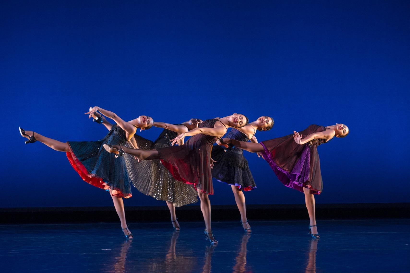 «Балет Испанико» из Нью-Йорка – впервые в Израиле. Спектакли с 23 ноября по 5 декабря