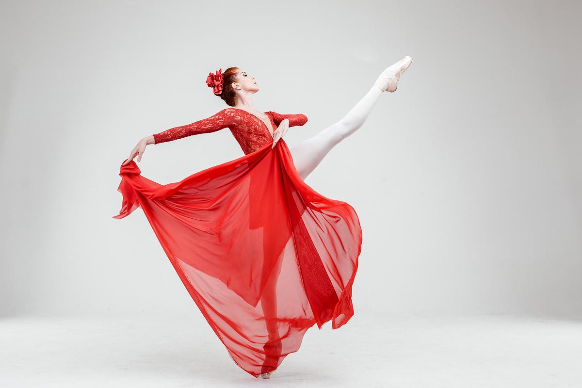 Легендарный балет «Кармен-сюита» предстанет пред зрителями в Израиле