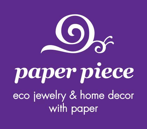 Paper Piece - искусство бумажной филиграни