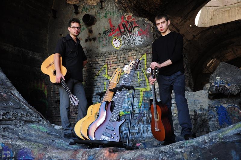 Гости Jazz-Globus Bar Mitzvah – 13-го традиционного зимнего Иерусалимского джазового фестиваля