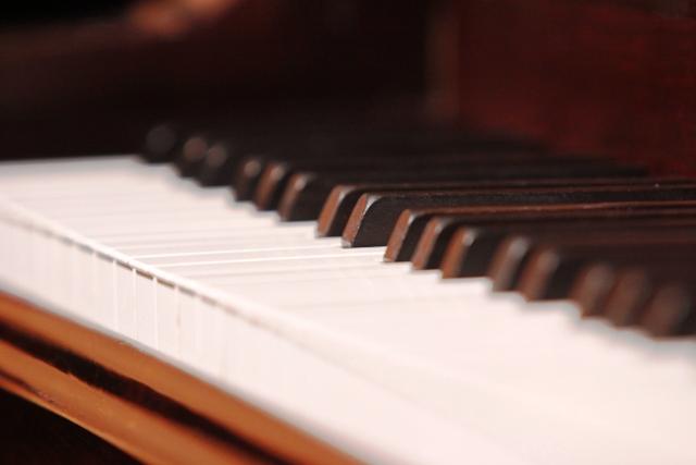 Viva la Piano в ноябре: исполнители из Колорадо и Германии
