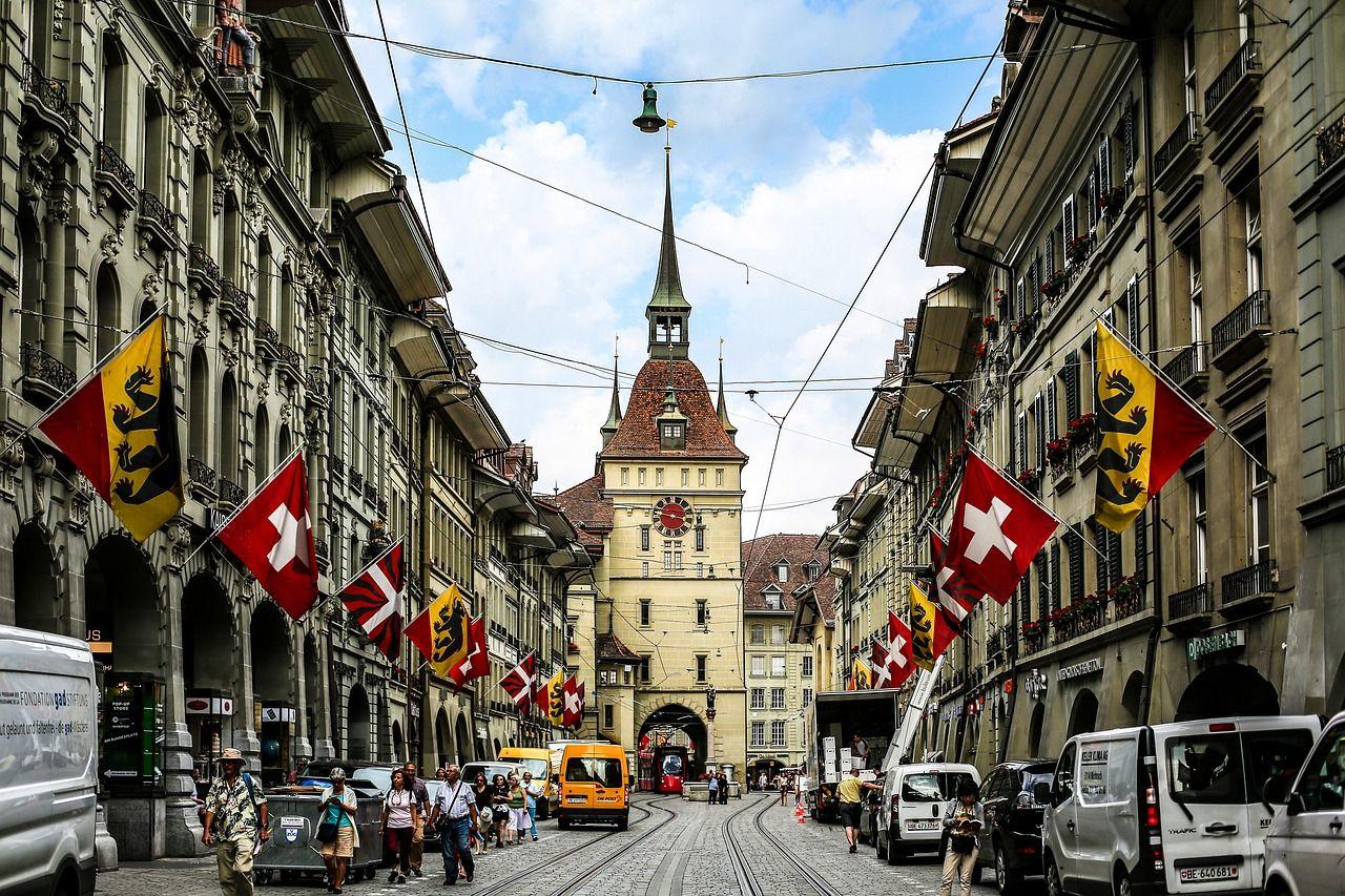 Особенности швейцарской кухни