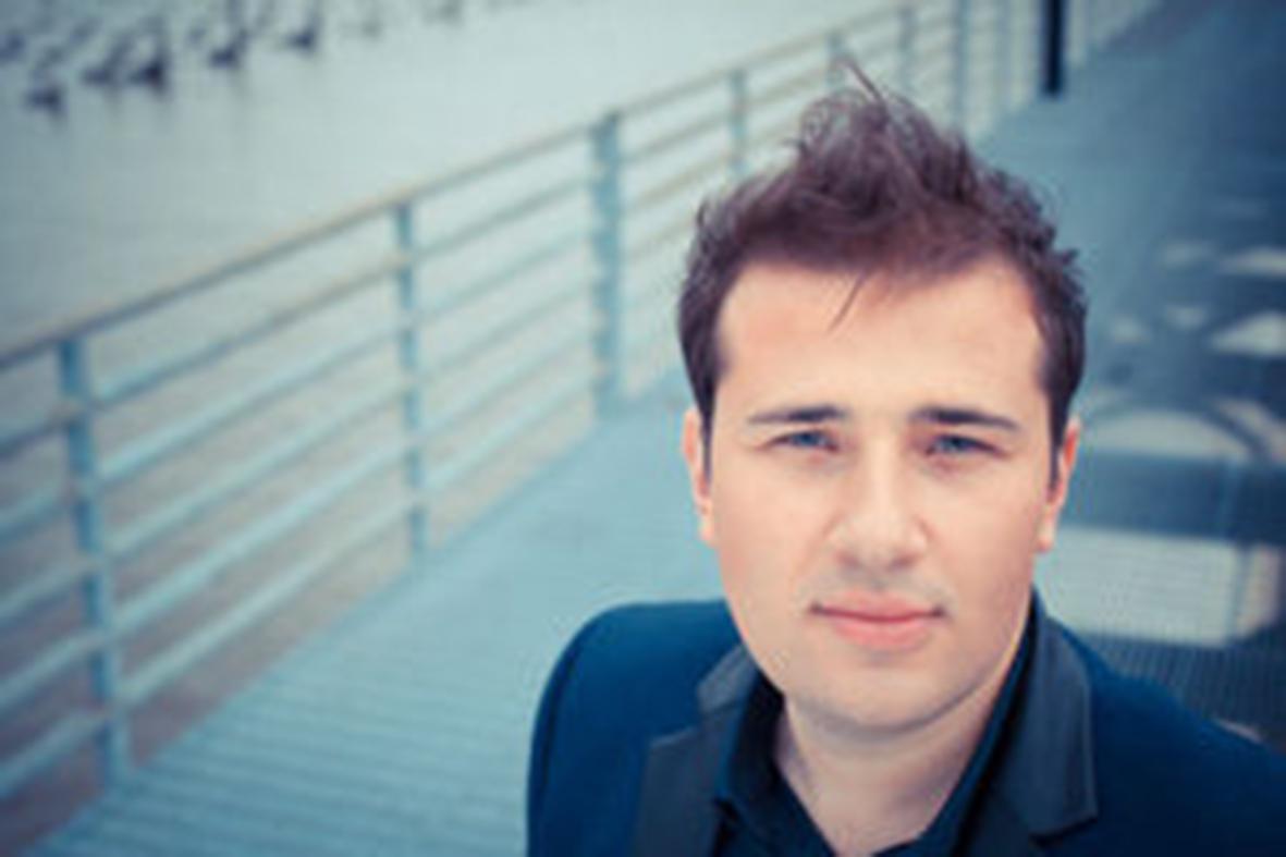 Американский пианист Станислав Христенко: в концерте и в жюри. Viva la piano и «Салют роялю»