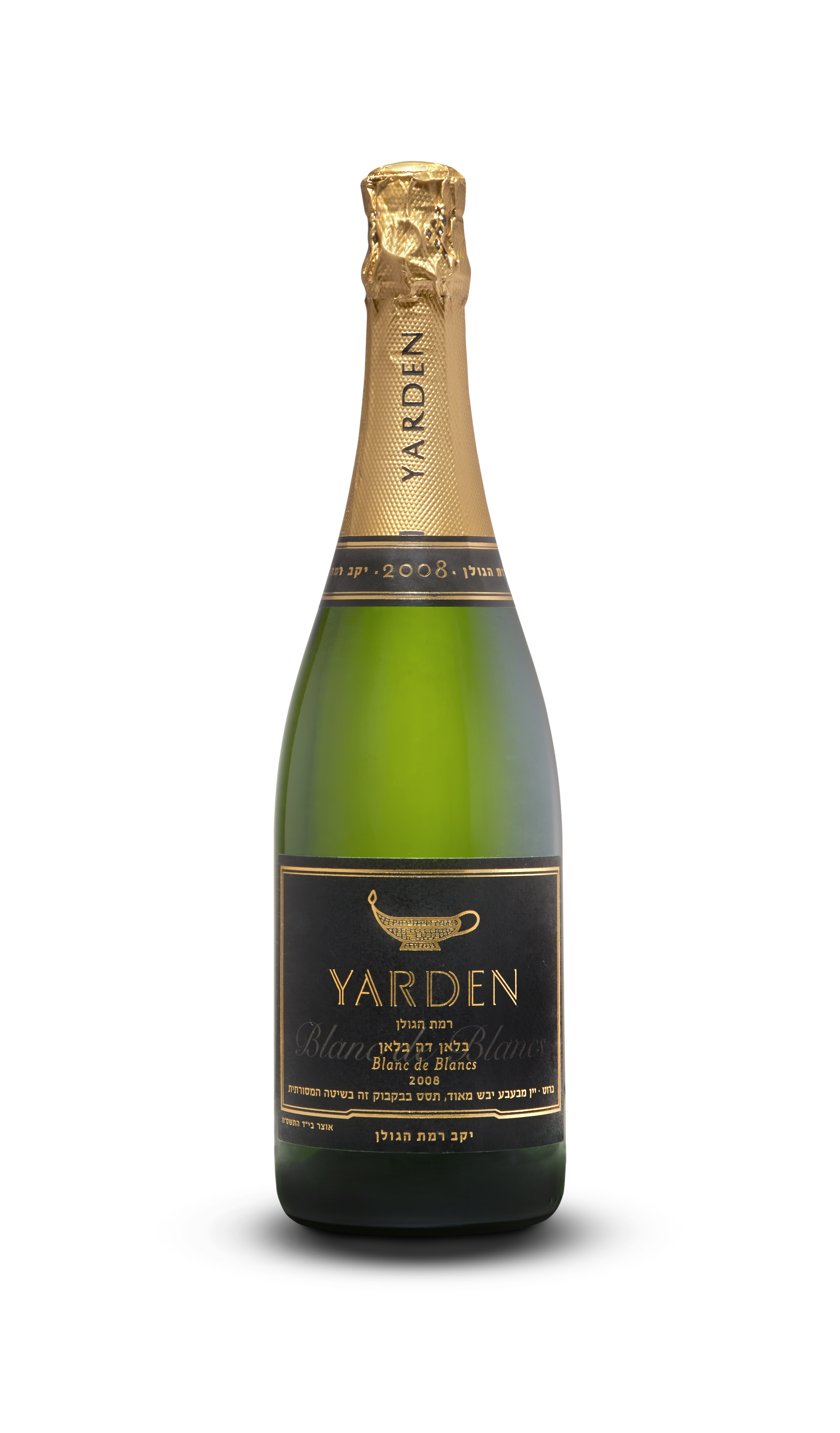 Новый год начинаем с хорошего шампанского