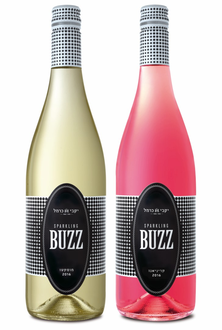 Новогодний эксклюзив: игристые вина от Carmel