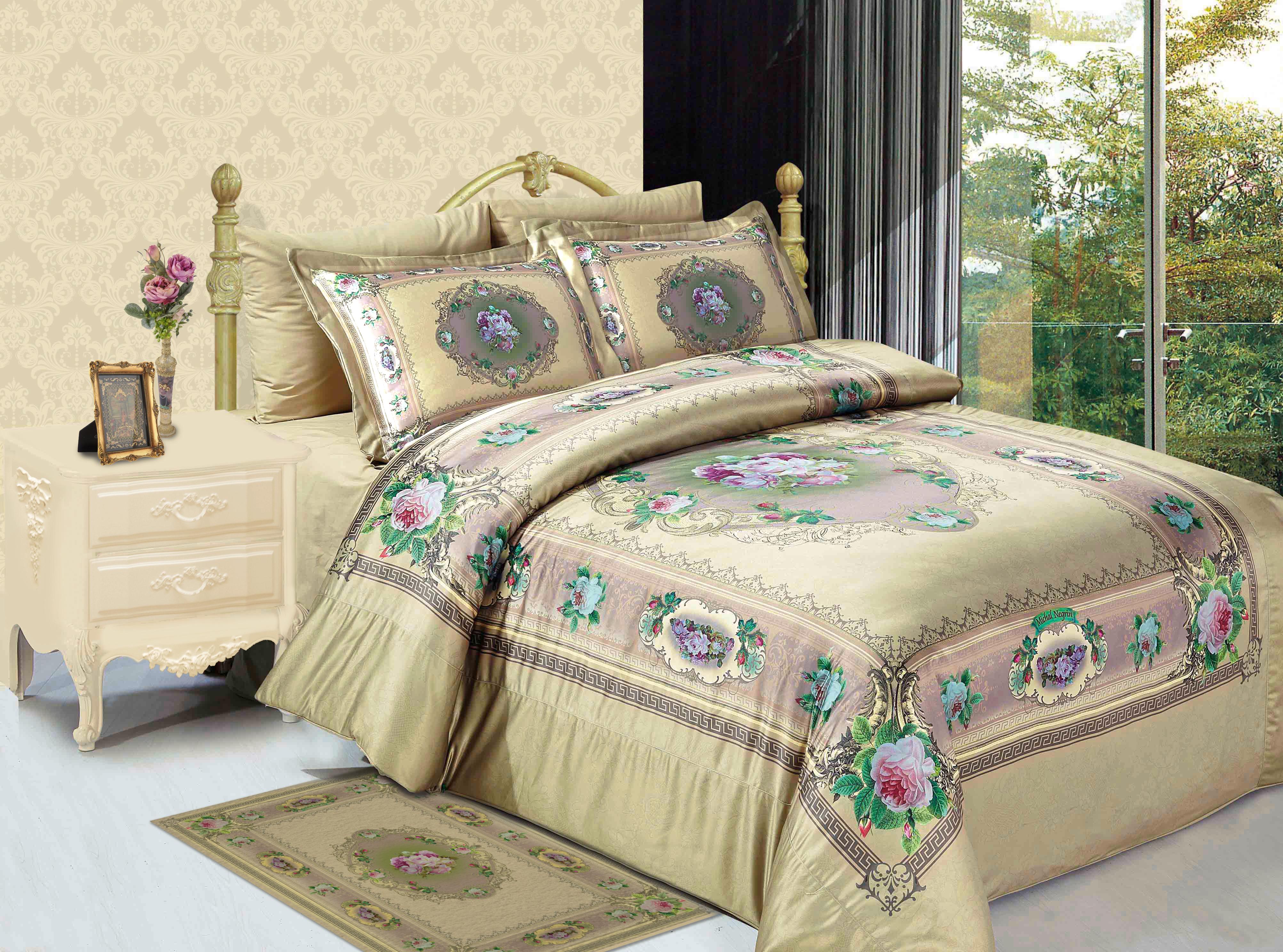 Новая коллекция текстиля от Михаль Негрин
