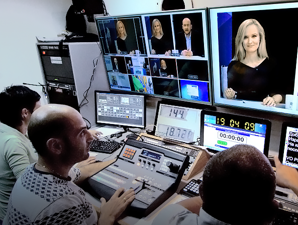Канал ILand вошел в пятерку самых популярных русскоязычных каналов в Израиле!