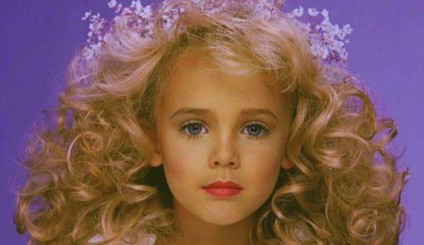 Кто убил шестилетнюю королеву красоты?