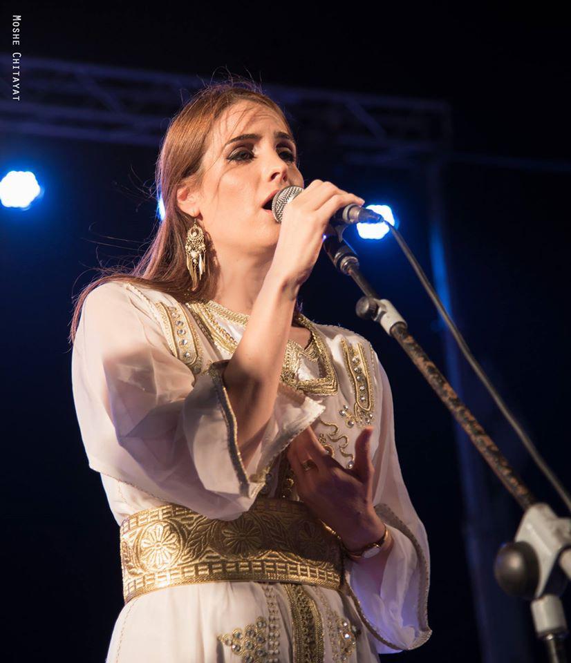 Photo: Moshe Chitayat