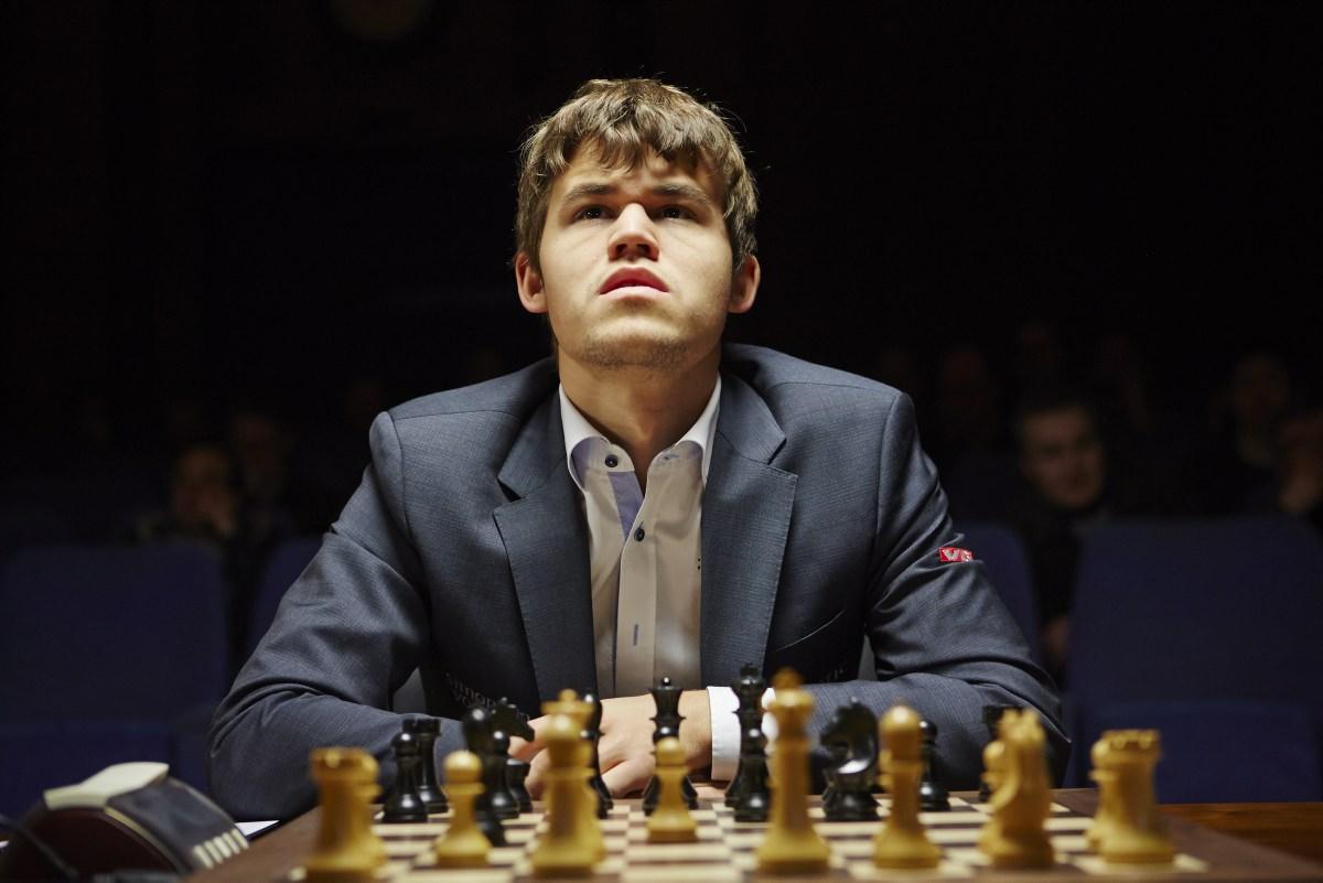 Магнус Карлсен – шахматный Моцарт
