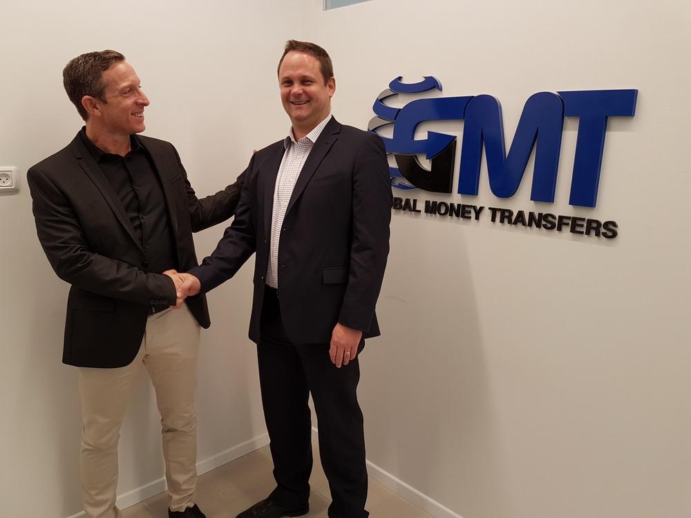 Money Gram расширяет договор с компанией GMT