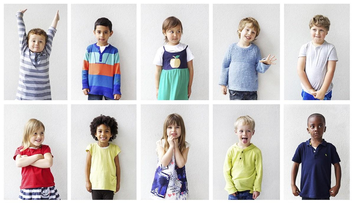Тайная жизнь детского сада