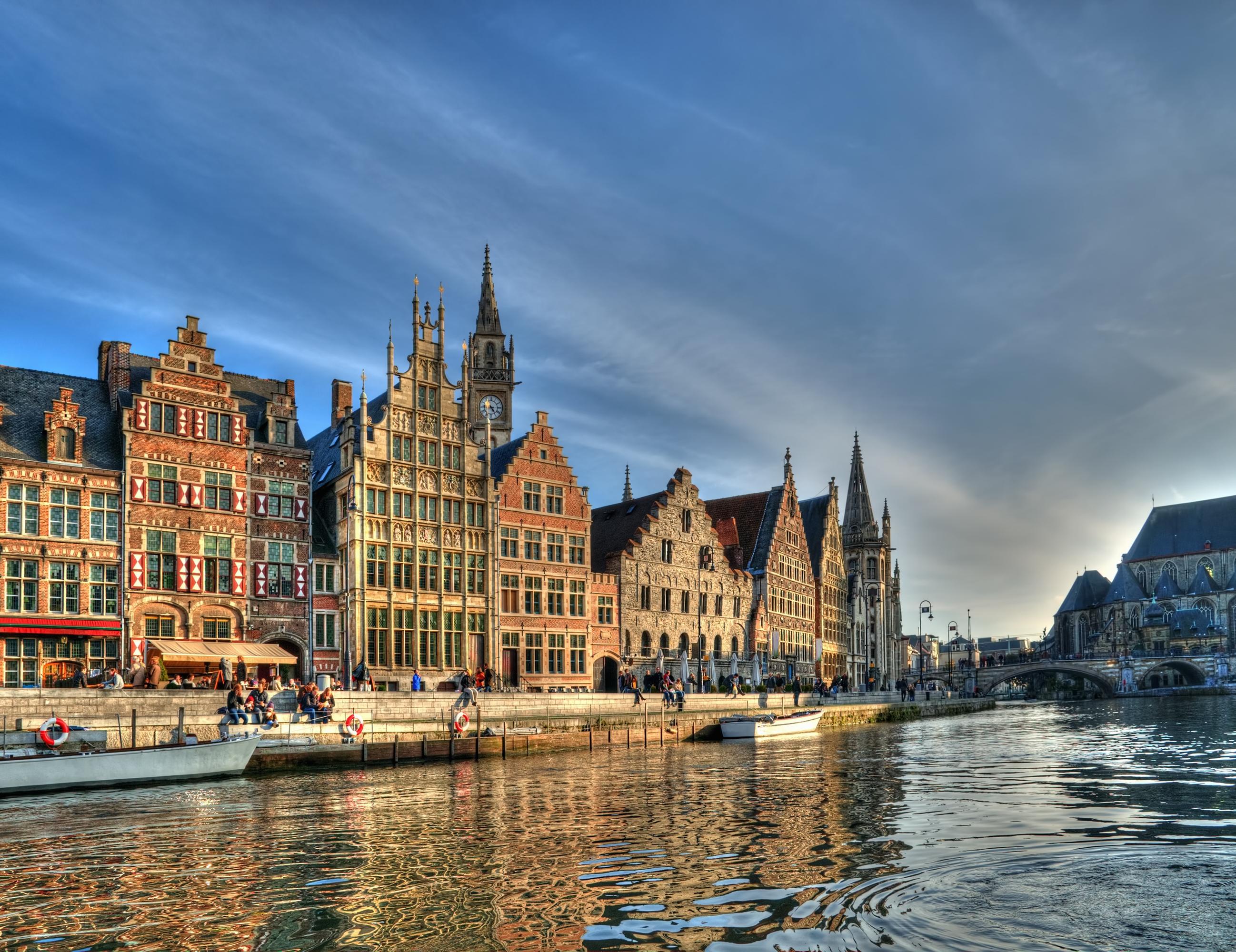 Круиз по Голландии и Бельгии – сплошной позитив и зашкаливающие эмоции