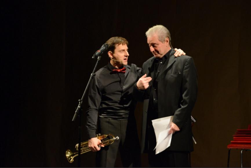 Новый триумфальный тур Театра на Таганке по Израилю