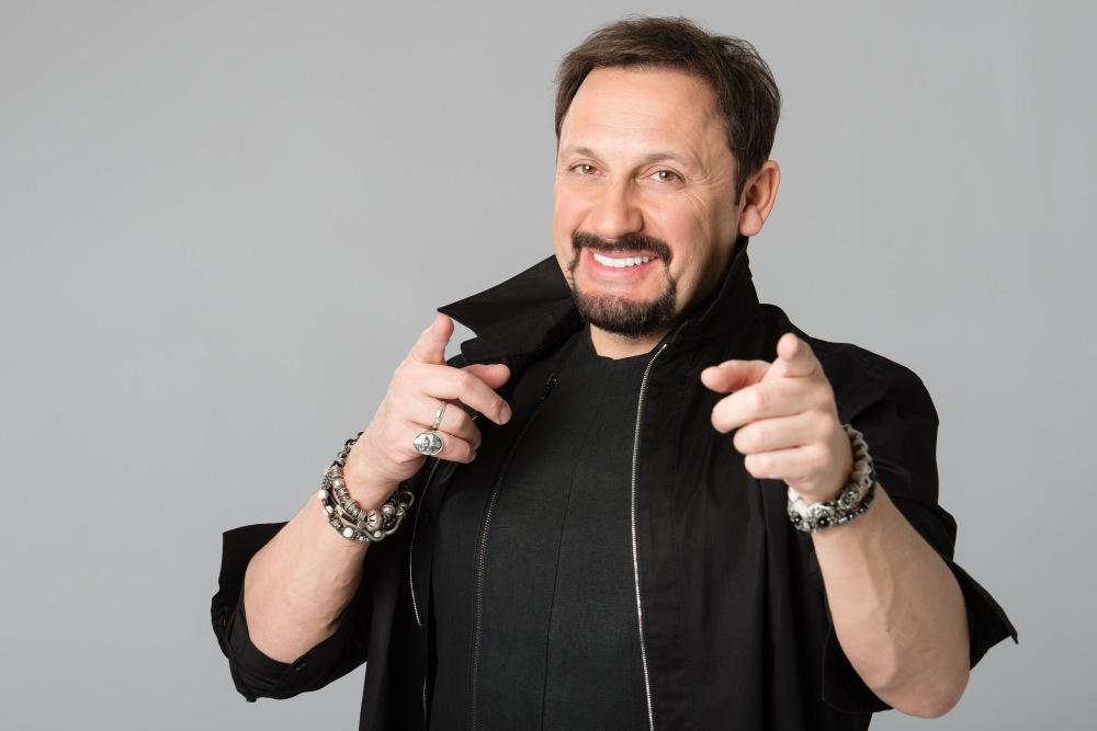 «Лучший день» Стаса Михайлова