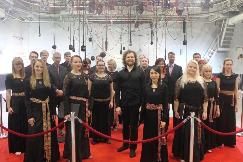 Mustonen Fest: Посвящение Бетховену