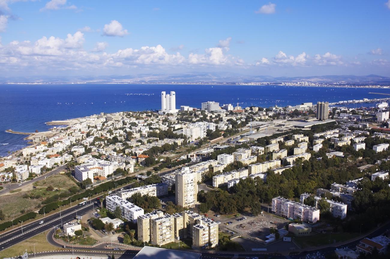 Хайфа утвердила Закон о чистом воздухе