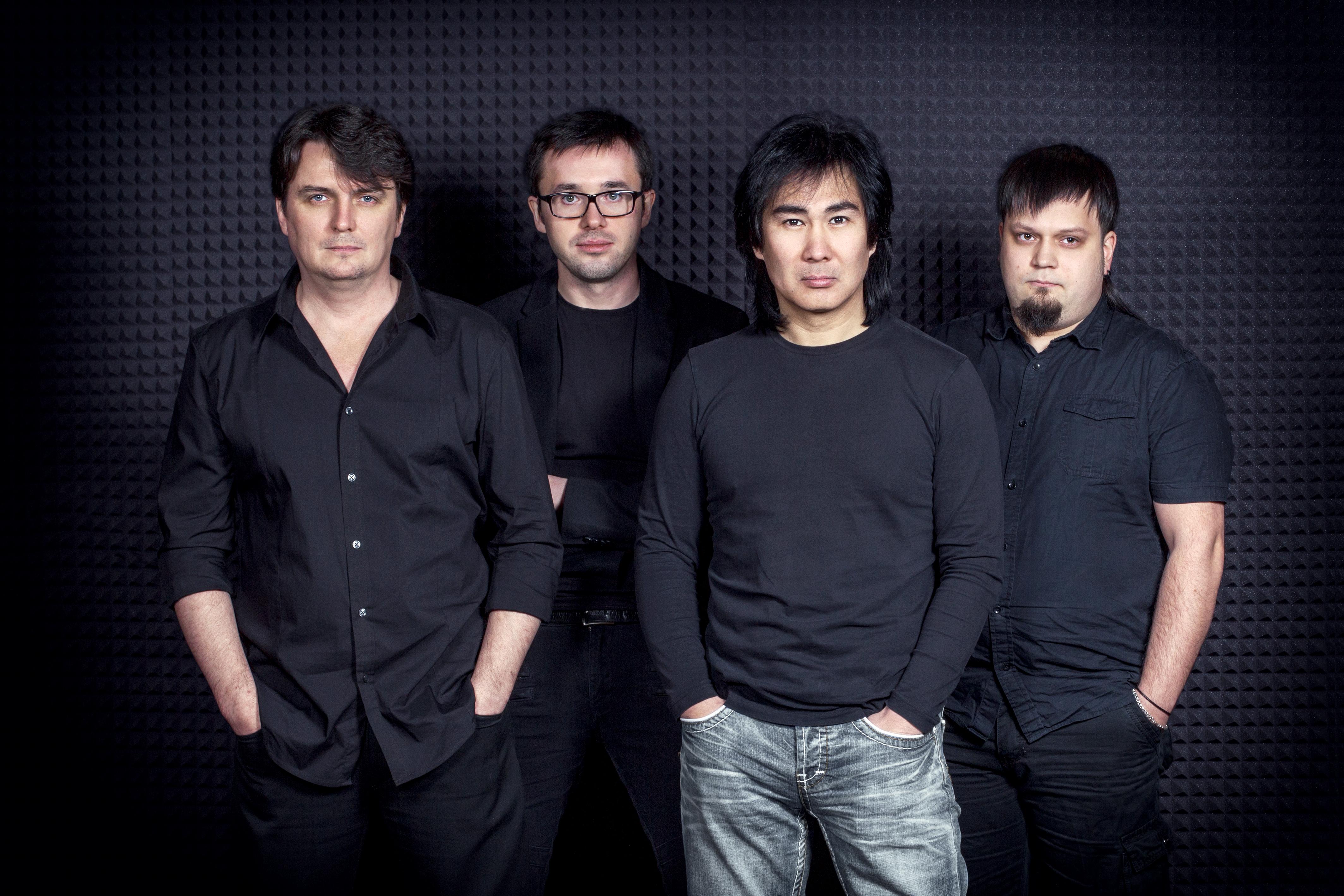 Легенды не умирают: концерт трибьют-группы «Виктор» в Израиле