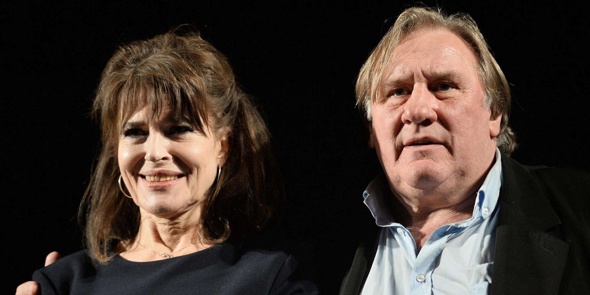 Две ярчайшие звезды Франции в нежном спектакле о любви