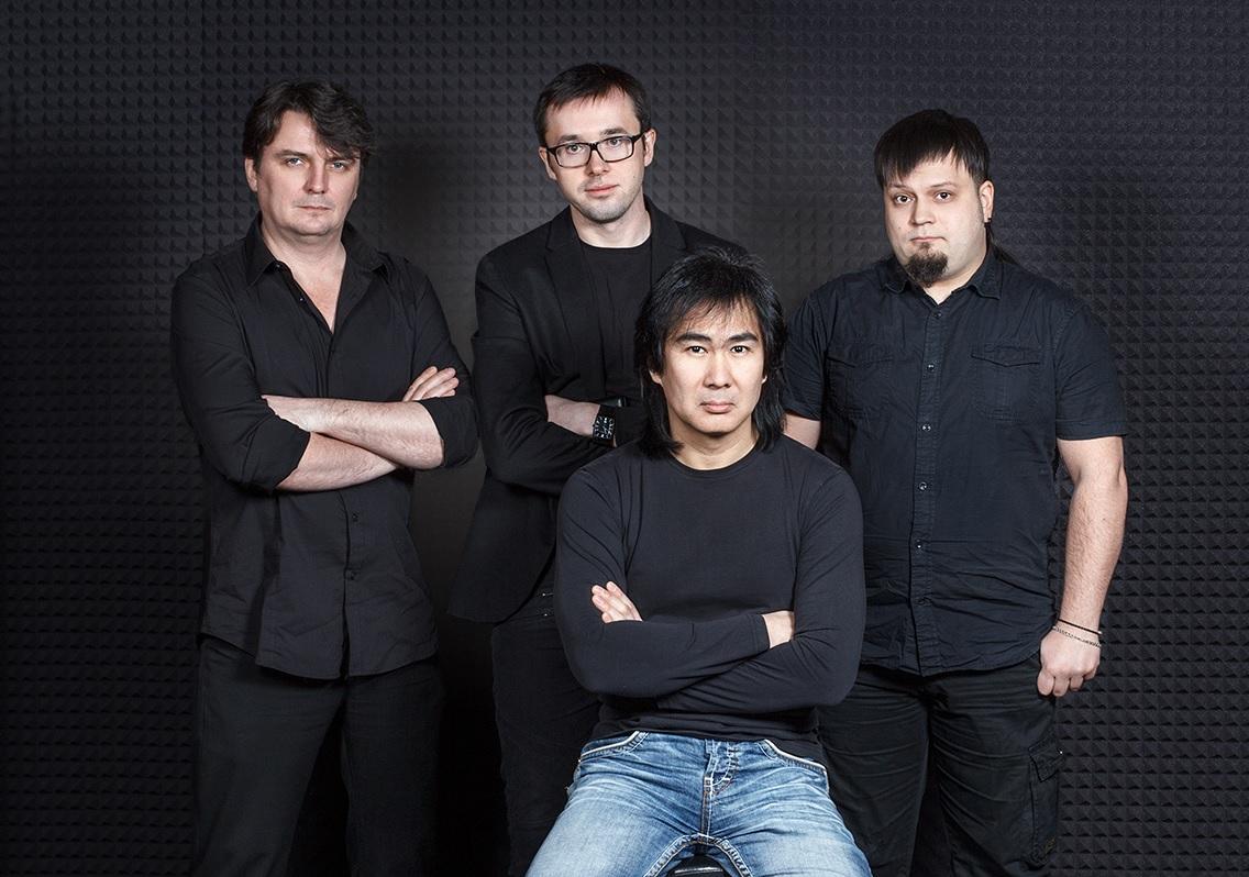 Трибьют-группа «Виктор» лучший исполнитель песен группы «Кино» скоро в Израиле