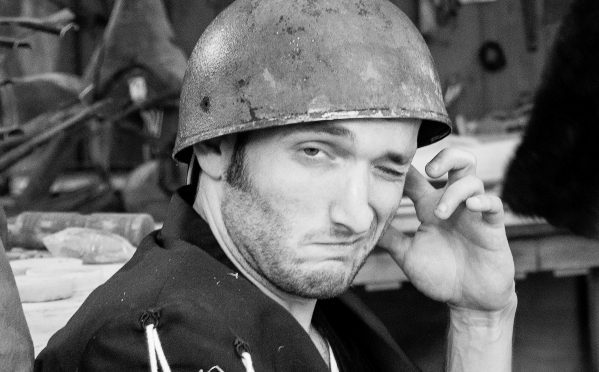Премьера «Маленького»: «Семейство Тотов» – спектакль о войне, которая внутри нас