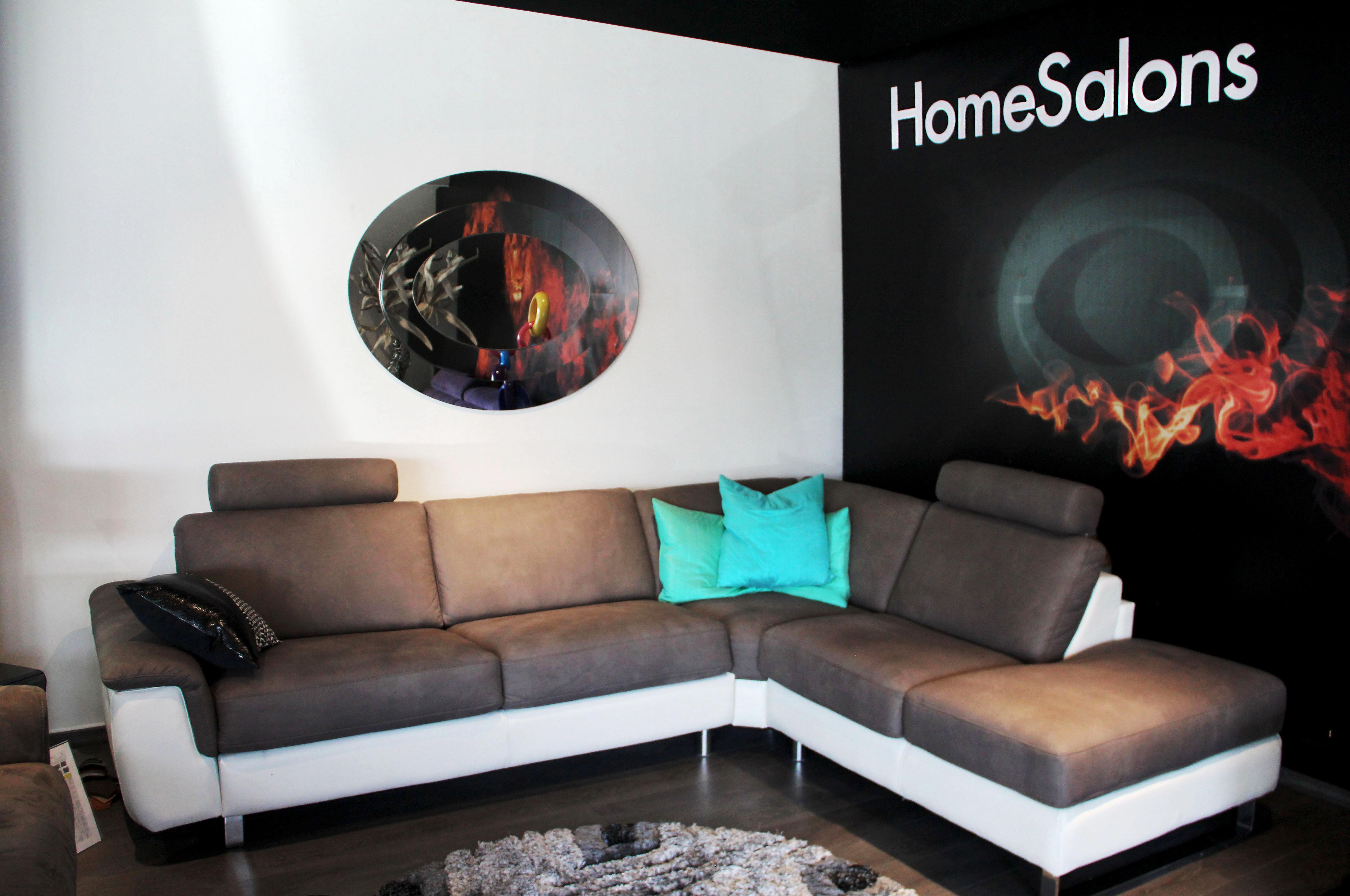 Качество, проверенное временем: как Home Salons объединили дизайн, технологии и стильный интерьер