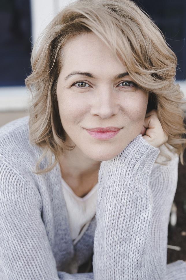 Нежность моя: Виктория Макарская выбирает Honigman