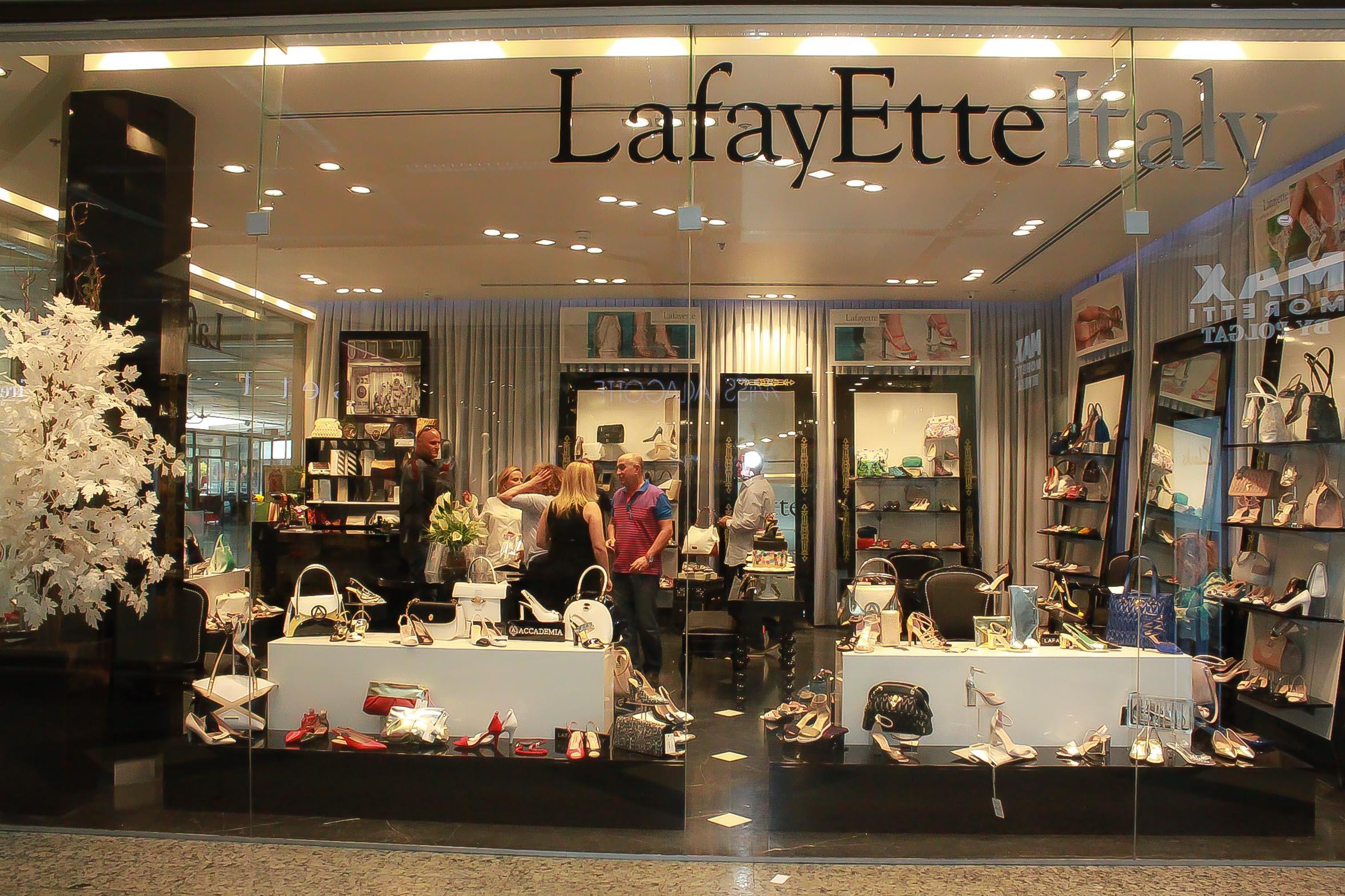 Обувных дел мастер: Рафи Баллас, владелец сети Lafayette Italy – о семейных традициях, качественной обуви и о том, чего хочет женщина