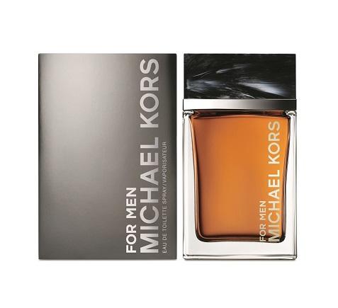 Michael Kors For Men: аромат для мужчин, живущих в ритме мегаполиса