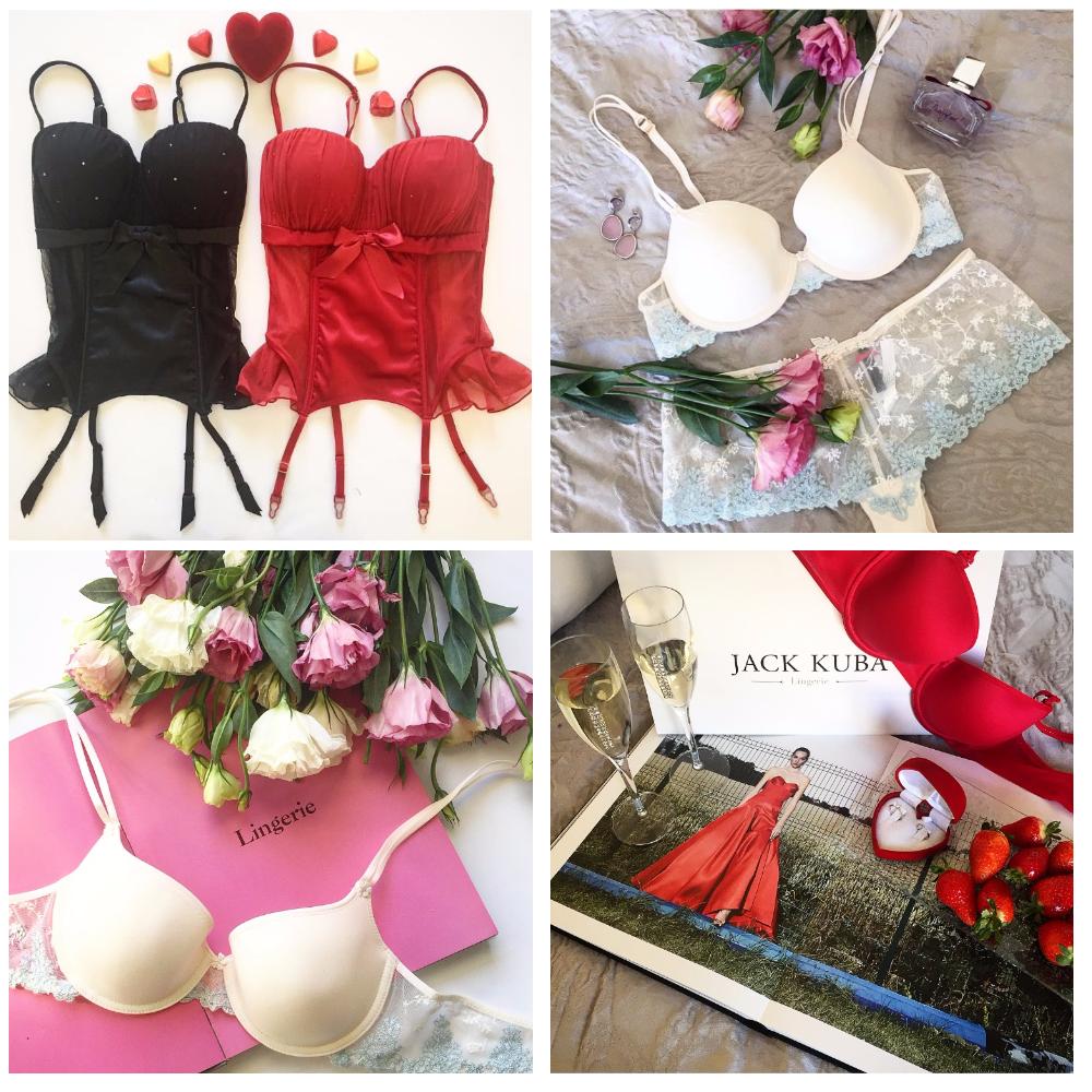 Love is in the air: романтические подарки, нежные чувства и идеальный День всех влюбленных от Jack Kuba