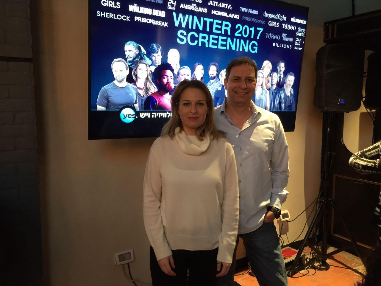 «Winter Screening-2017»: лучшие сериалы на каналах yes