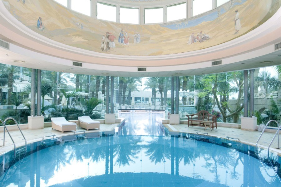 Израильская гостиница вошла в список 25 лучших отелей мира.  TripAdvisor – крупнейший международный туристический портал — опубликовал рейтинг отелей 2017 года