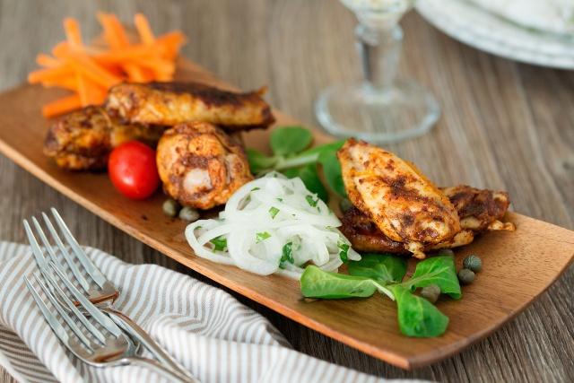 Как приготовить курицу правильно? Секреты, о которых вы не знали