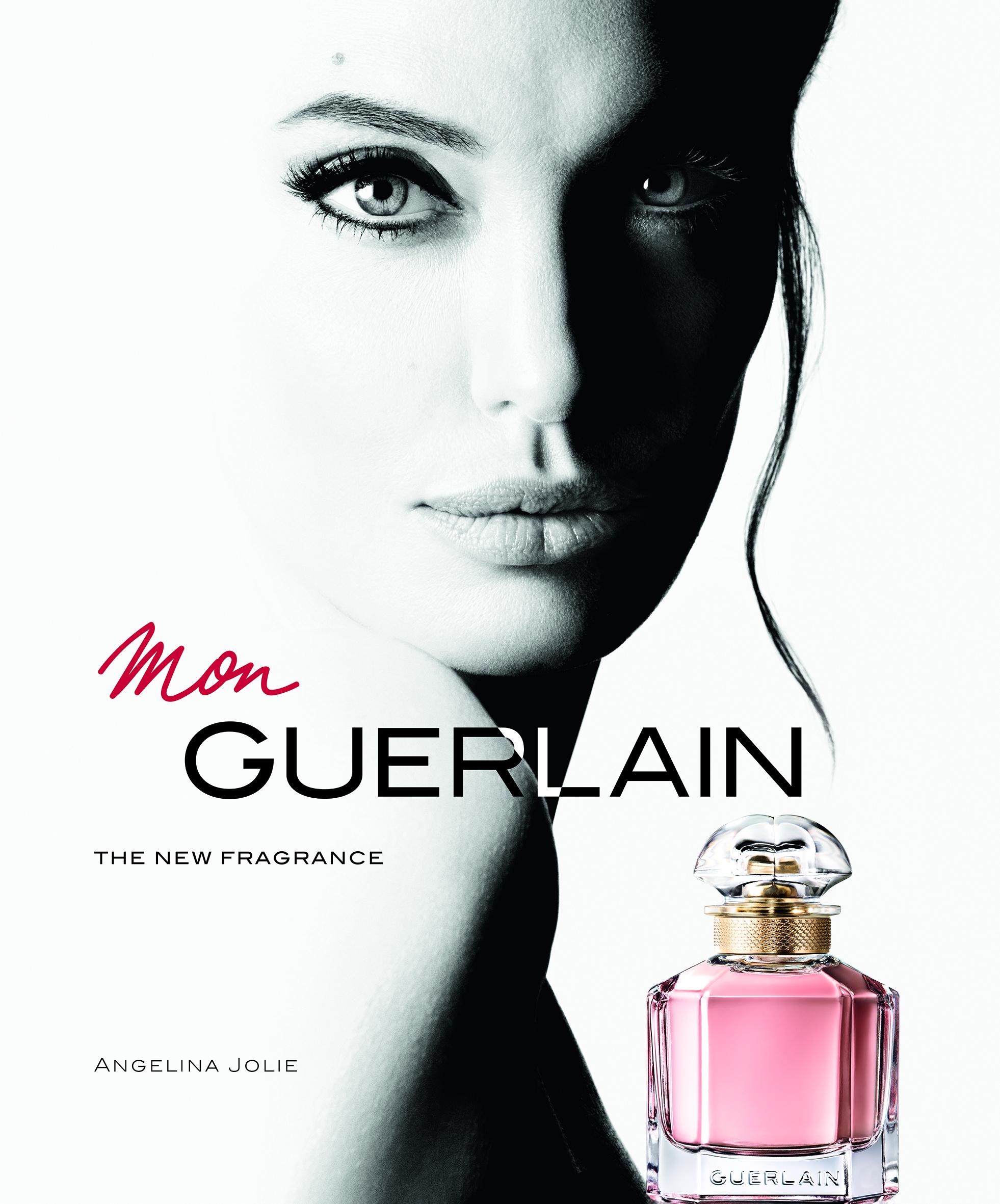Новый аромат Guerlain для женщин – гимн современной женственности.