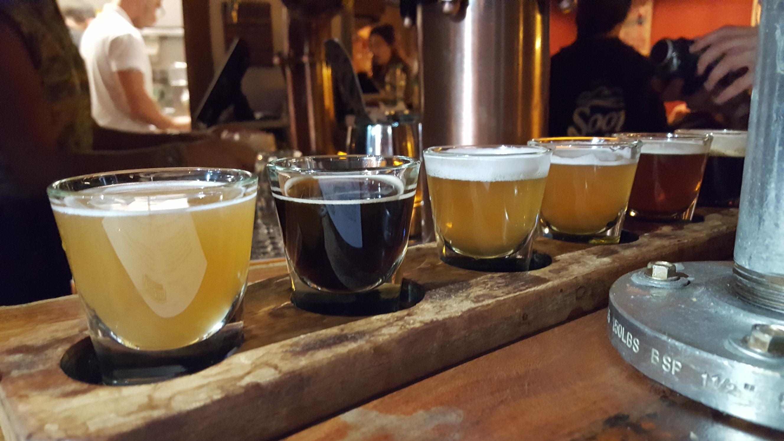 Стоит посетить: 13 лучших пабов, ресторанов и баров Эйлата в эпицентре ночной жизни города