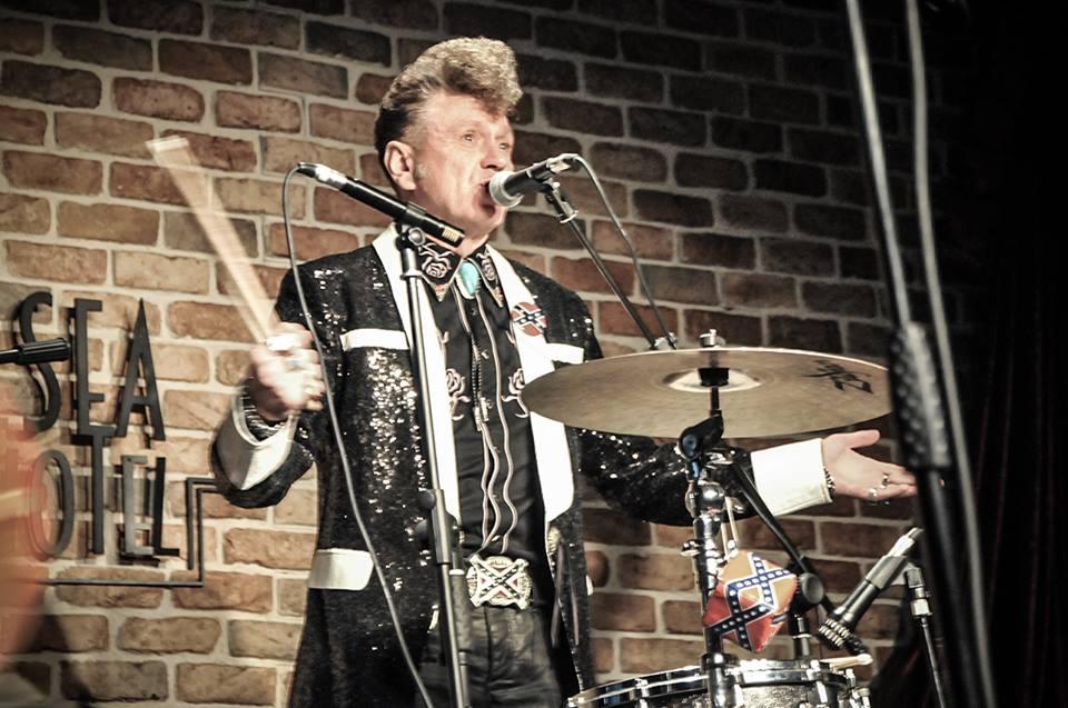 Песах, рок-н-ролл и «Мистер Твистер»!